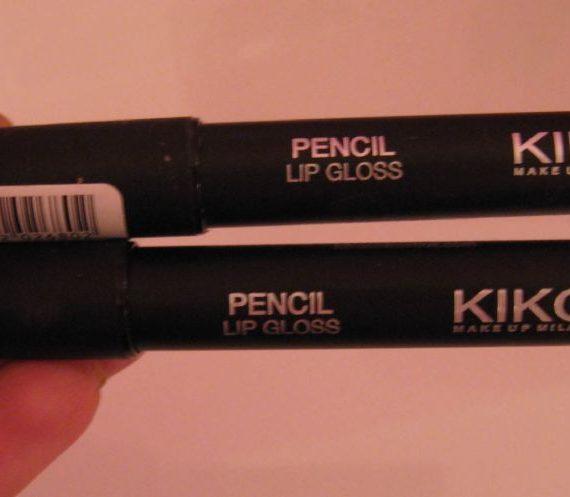Pencil Lip Gloss – ALL
