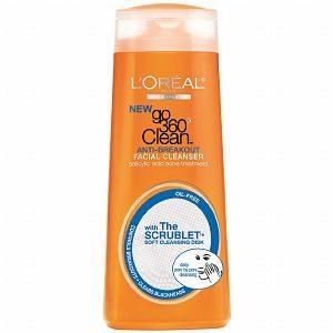 Go 360 Anti-Breakout Facial Cleanser