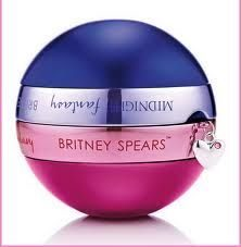 Britney Spears – Fantasy Twist