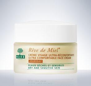Reve de Miel Ultra Comfortable Face Cream – DAY