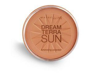 Dream Terra Sun Bronzing Powder