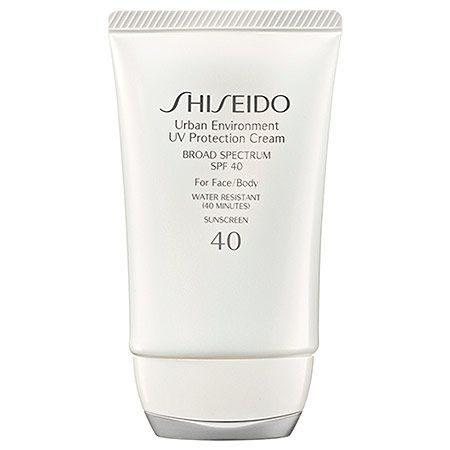 Urban Environment UV Protection Cream Broad Spectrum SPF 40 For Face/Body