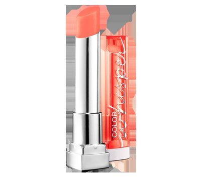 Color Whisper in Coral Ambition