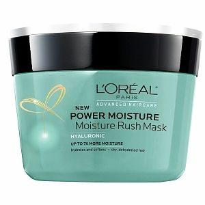 Power Moisture Moisture Rush Mask
