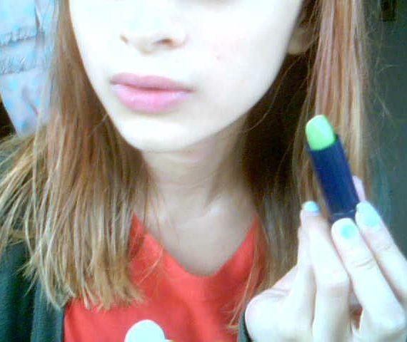 Fran Wilson – Mood Matcher 12 hr Lip Color