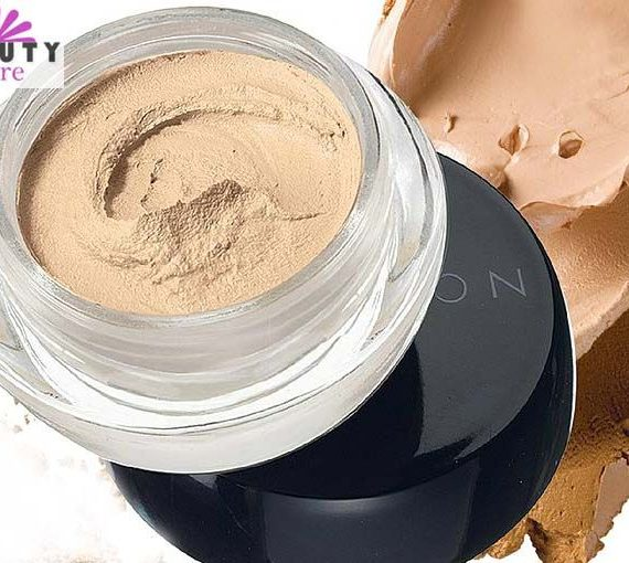 Ideal Flawless Matte Mousse