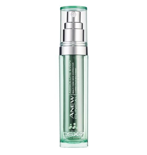 ANEW CLINICAL Absolute Even Multi-Tone Skin Corrector