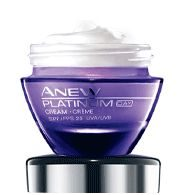 Anew Platinum Day Creme SPF 25