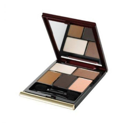 The Essential Eyeshadow Set – Palette 1