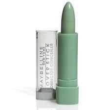 Maybelline Coverstick Corrector Concealer (green)