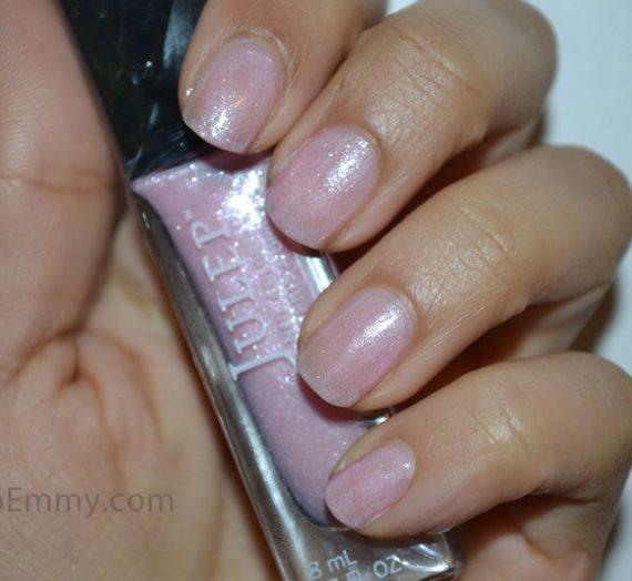 Nail Polish in Audrey