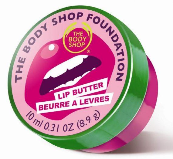 Dragon Fruit Lip Butter