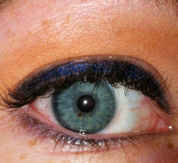 EyeStudio Lasting Drama Gel Liner – Sapphire