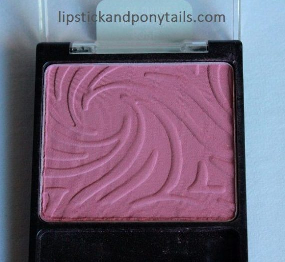 Color Icon Blusher – Heather Silk