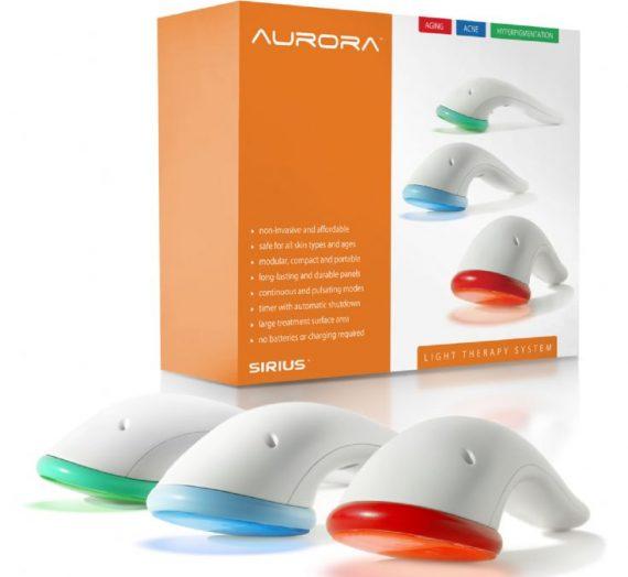 Sirius – Aurora Light Therapy System