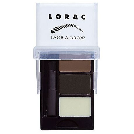 Take A Brow in Dark Brown