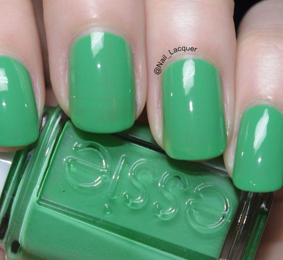 Nail Polish – Mojito Madness