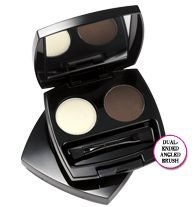 Perfect Eyebrow kit (soft brown)