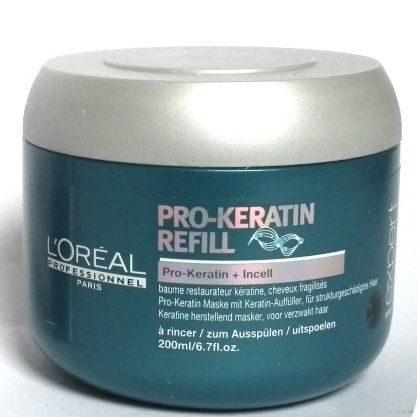 Series Expert Pro-Keratin Refill Masque