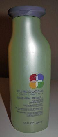 Essential Repair Shampoo