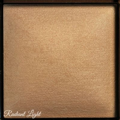 Ambient Lighting Powder in Radiant