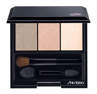 Luminizing Satin Eye Color Trio – BE213 Nude