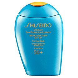 Ultimate Sun Protection Lotion + Broad Spectrum Spf 50+