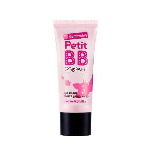 Shimmering Petit BB SPF 45 PA++