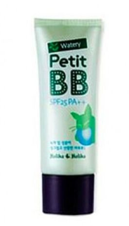 Petit BB cream – watery