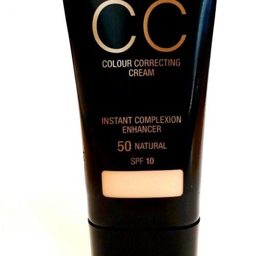 CC Colour Correcting Cream