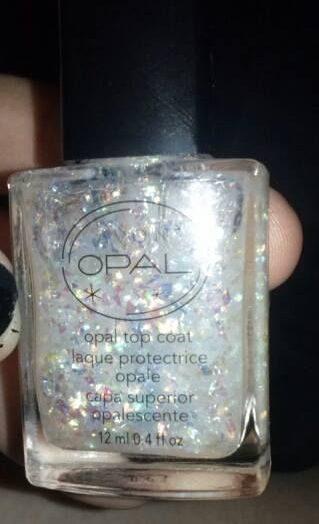 Opal Top Coat