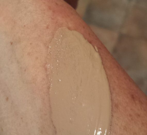 Elisha Coy – Always Nuddy BB Cream