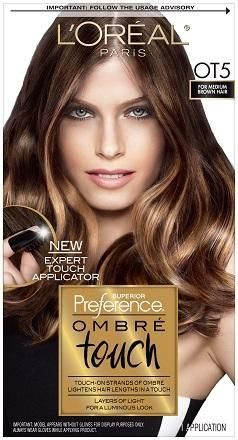 Superior Preference Ombre Touch