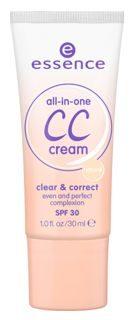 all in one CC cream