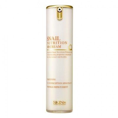 Snail Nutrition BB Cream SPF45 PA++