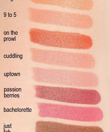Lip Gallery Creamy Color Matte Lipstick