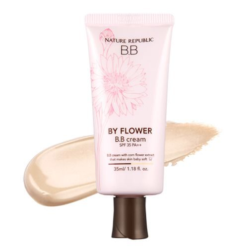 By Flower BB Cream
