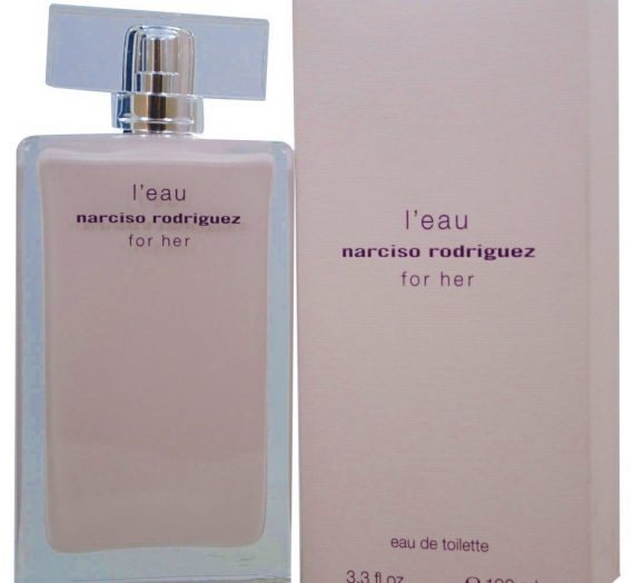 L'eau For Her EDT