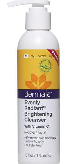 Evenly Radiant Brightening Cleanser