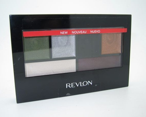 Revlon Cream Eye Shadow Midnight Express