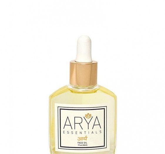 Arya Essentials – Face Oil