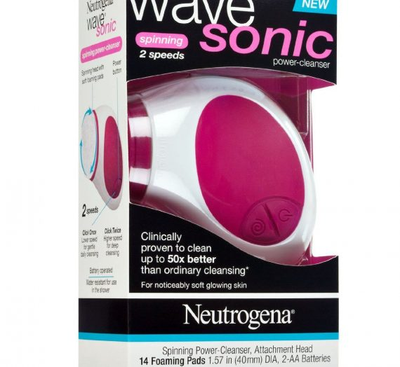 Wave Sonic Power-Cleanser