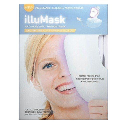 illumask- Anti Acne Light Therapy Mask
