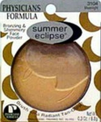 Summer Eclipse Bronzer and Shimmer Powder