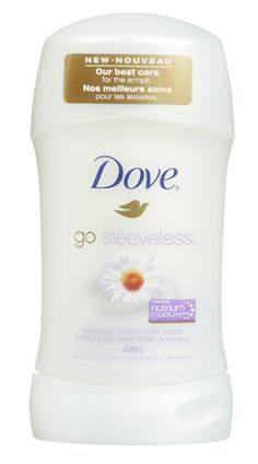 go sleeveless soothing chamomile