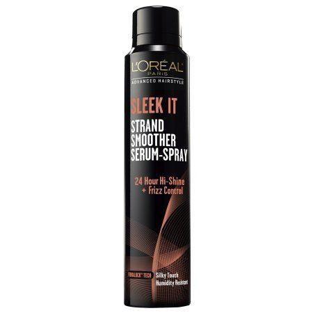 Sleek It Strand Smoother Serum-Spray