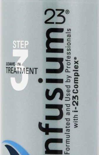 Infusium 23 Step 3 Leave-In Treatment Moisture Replenisher
