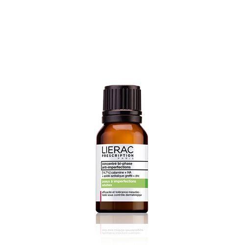 Prescription Anti-blemish dual-phase concentrate