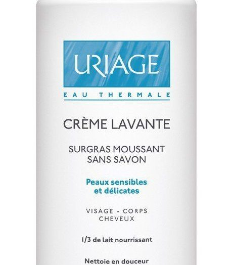 Uriage Creme Lavante