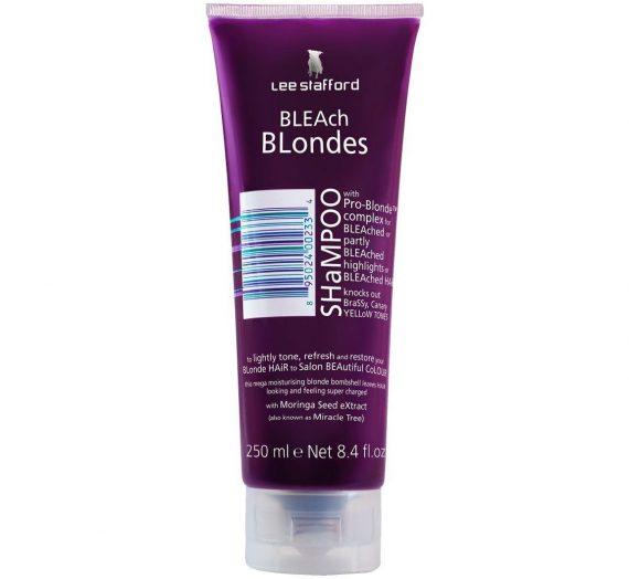 Bleach Blondes Shampoo